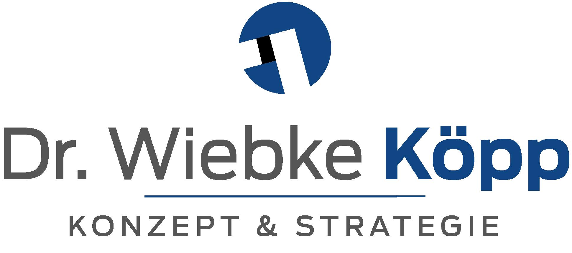 Wiebke Köpp - Konzept & Strategie